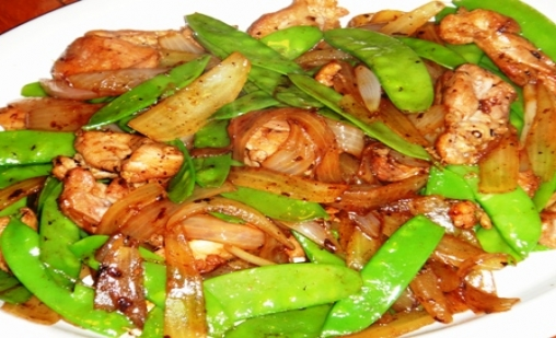 Quick chicken stir fry kosher recipes forumfinder Choice Image
