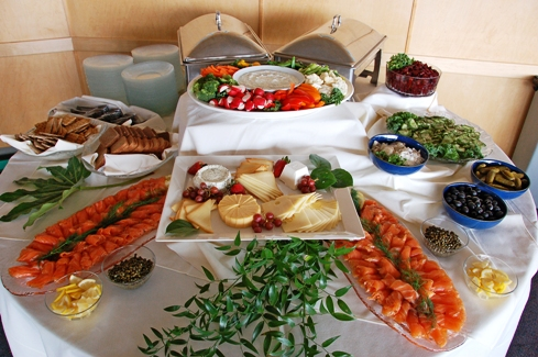 Swedish Spread Savory
