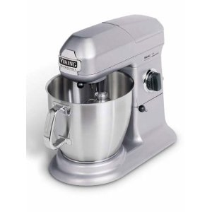 Viking Professional Stainless Stand Mixer
