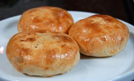 Way Awesome Potato Knishes, Kasha Knishes | Kosher Recipes